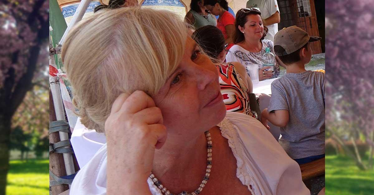 spisovateľka Iveta Zaťovičová