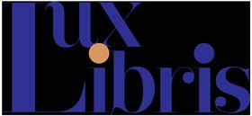Knižné vydavateľstvo Lux libris | luxlibris.sk Logo