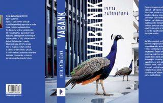 zbierka poviedok Vabank - Iveta Zaťovičová
