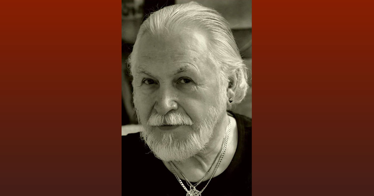 spisovateľ Ladislav Maria Wagner